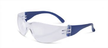 B-Brand Everson Clear Safety Spectacles